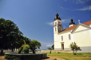 Reisebericht Sao Tome und Principe - Lady of Grace Cathedral